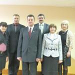 В Ходцах выдвинули кандидатов от района на Всебелорусское собрание