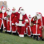 В Америке открыли Зал славы Санта-Клаусов