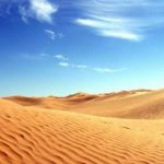 84-летний американец выжил, проведя в пустыне без воды 5 дней