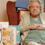 100-летняя женщина поделилась секретом долголетия