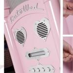 В Британии влюбленных женит розовый автомат