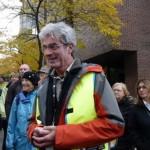 Канадец обошел мир пешком за 11 лет