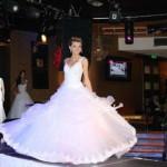 В Виннице провели конкурс красоты среди невест