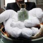 Корейцы превращают прах родственников в бисер и бусы