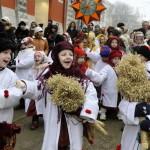 Сегодня православные и греко-католики празднуют Сочельник