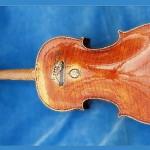 Нашлась скрипка руководителя оркестра на «Титанике»