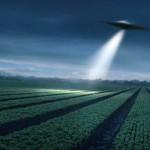 65 лет назад впервые было зарегистрировано встречу человека с НЛО